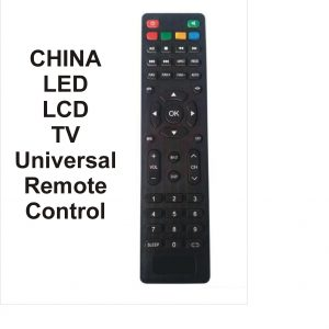 LCD / LED TV Remote Control